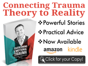 Overcoming Emotional Trauma: Life Beyond Survival Mode by Travis Lloyd (330X225 Banner Ad)