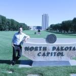 Child Welfare & Juvenile Justice Speaker Travis Lloyd in Bismark North Dakota