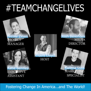 Click to learn more about #TeamChangeLives & Fostering Change In America